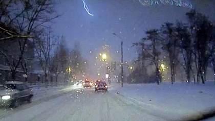 Наслідки теплої зими: в Україні зафіксували рідкісне природне явище