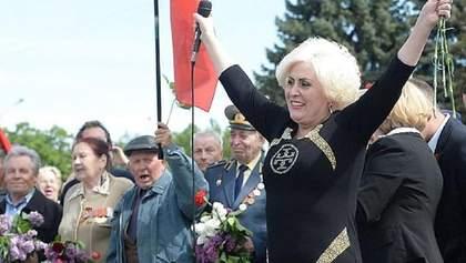 Неля Штепа заявила, что снова пойдет в мэры Славянска: видео