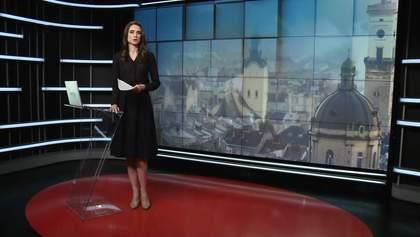Випуск новин за 12:00: Запобіжний захід Антоненку. Потужні обстріли на фронті