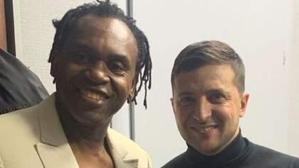 Скандал с Dr. Alban: почему СБУ пустила в Украину певца, выступавшего в аннексированном Крыму