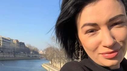 Анастасия Приходько поделилась романтическим снимком с мужем