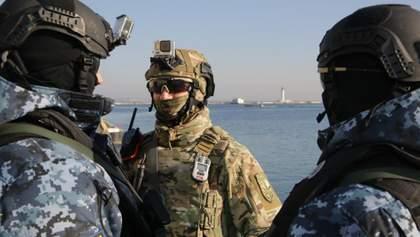 США підсилили Морську охорону України: що треба знати і побачити