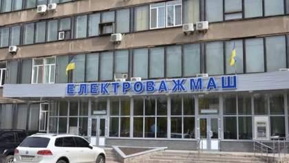 """СМИ узнали о перебоях в работе """"Электротяжмаша"""""""