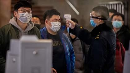 Випадки коронавірусу зафіксували в Малайзії та Автралії