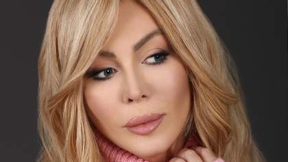 Ирина Билык примерила зажигательный образ Мадонны в новом клипе: видео