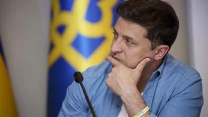 Сколько людей помиловал Зеленский с начала своего президентства: детали