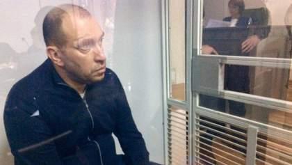 Альперину снова наденут электронный браслет, – прокурор САП