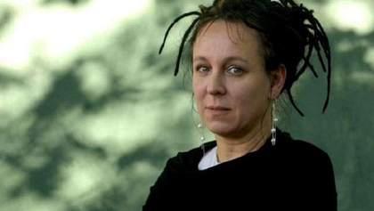 У Польщі пограбували квартиру нобелівської лауреатки Ольги Токарчук: деталі