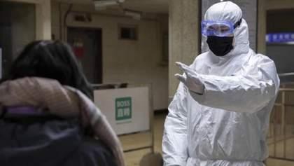 Через смертельний коронавірус у Китаї зупинили автобусні перевезення