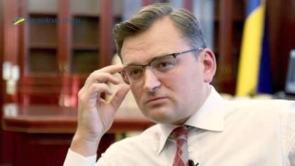 Кулеба пояснив, чому Україні варто було повернутися у ПАРЄ
