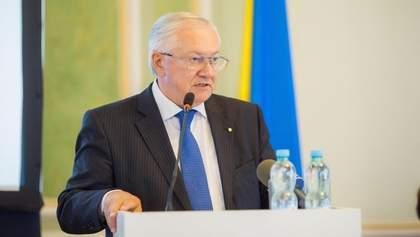 Тарасюк став постійним представником України в Раді Європи: що про нього відомо
