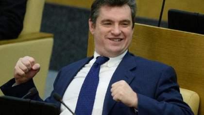 Робота кипить: як російський депутат Слуцький заснув у ПАРЄ – відео