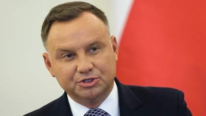 Польша требует вернуть полную территориальную целостность Украины