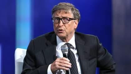 Билл Гейтс предсказал серьезную пандемию в Китае еще год назад, – СМИ