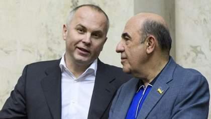 Кто из украинских политиков чаще всего врет и манипулирует: инфографика
