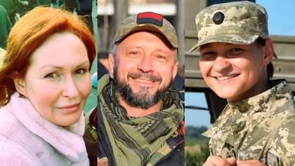 Убийство Шеремета: украинские звезды записали клип в поддержку подозреваемых