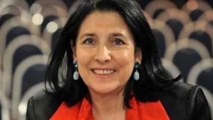 Новые санкции против России: президент Грузии не ответила, поддержит ли их