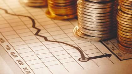 Держборг України відносно до ВВП суттєво знизився, – Мінфін