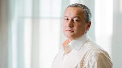 Нерухомість у Швейцарії і 52 мільйони гривень: НАБУ повідомило про підозру ексдепутату Бобову