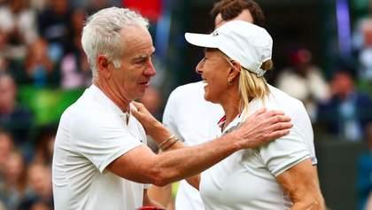 Australian Open открыл дело против легендарных теннисистов: детали скандала