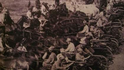 День памяти героев Крут: 300 пали, чтобы встали миллионы!
