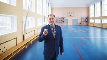 Украинские учителя почти не защищены законодательно – омбудсмен