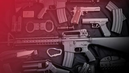 """Легалізація зброї в Україні: """"за"""" і """"проти"""" ініціативи"""