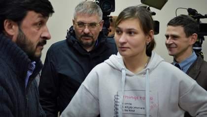 Вбивство Шеремета: слідство щодо Яни Дугарь хочуть продовжити з незрозумілих причин
