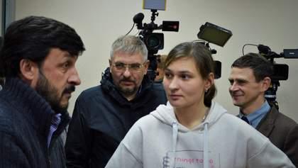 Убийство Шеремета: следствие в отношении Яны Дугарь хотят продолжить по непонятным причинам