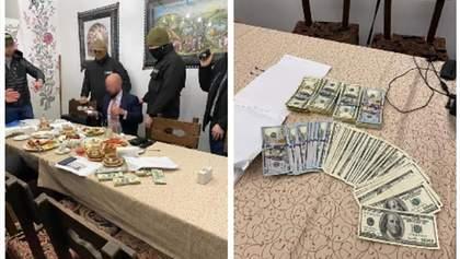 Зловмисники за 5 мільйонів доларів спробували підкупити голову Фонду держмайна