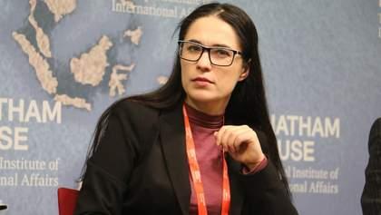 Спілкуватися з росіянами нас ніхто не зобов'язує, – експертка про повернення України у ПАРЄ
