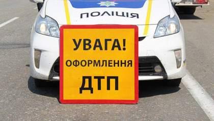 Полиция упростит рассмотрение дел по ДТП с 1 февраля