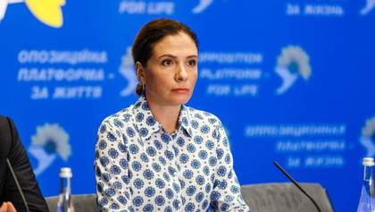 Українська депутатка проголосувала за поверення Росії до ПАРЄ
