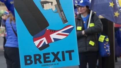 Великобритания покидает ЕС: эпопея о Brexit в мемах