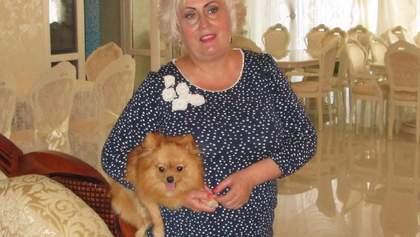 Одиозную Нелю Штепу выгнали из киевского супермаркета: видео 18+