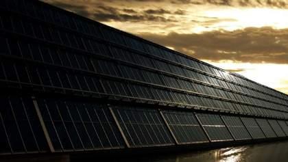 Инженеры разработали необычные солнечные элементы, которые работают ночью