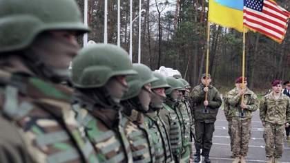 США збережуть обсяг військової допомоги Україні в 2021 році