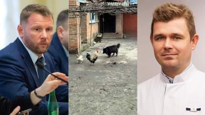 Головні новини 2 лютого: вбивство у Києві, листування Шевченка, продовження собачого скандалу