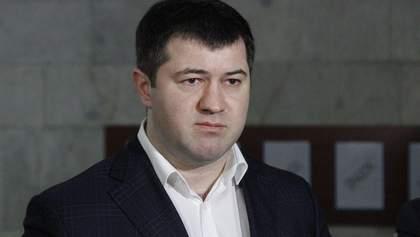 Экс-глава фискалов Насиров получил в аренду от профсоюза элитный особняк на 17 лет, – СМИ