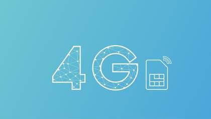 Киевстар подключил к 4G еще 73 населенных пунктов Украины