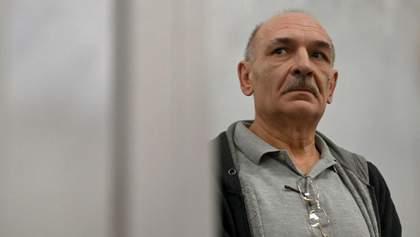 Російські ЗМІ повідомили про смерть Цемаха: що кажуть родичі бойовика