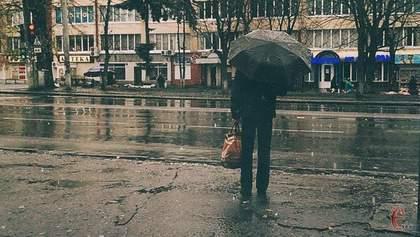 Прогноз погоди на 1 лютого: тепло та дощі принесе початок кінця зими