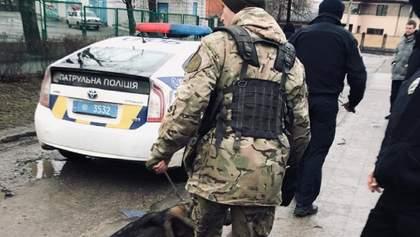 Стрілянина і вибух у Харкові: у Нацкорпусі прокоментували інцидент
