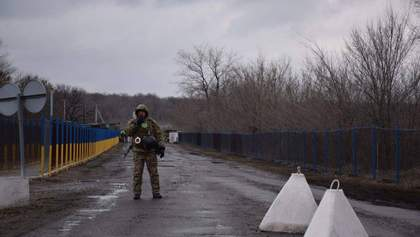 У Кучмы определили первоочередные планы Украины на Луганщине