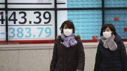 Коронавірус може стати для світової економіки небезпечнішим, ніж криза у 2008 році, – Moody's
