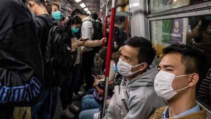 Зафиксировано первую смерть от коронавируса за пределами Китая: что об этом известно