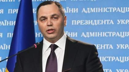Портнов через суд доказал, что последние 5 лет жил в Украине, однако находился в командировках