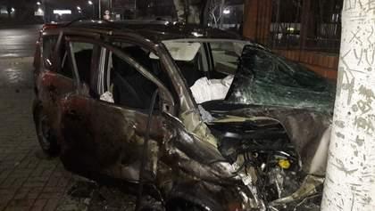 Смертельное ДТП в Мелитополе: есть жертвы – фото