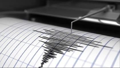Не короновирусом единственным: в Китае зафиксировали землетрясение магнитудой 5,2 – видео
