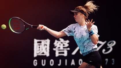 Світоліна піднялася на четверте місце в рейтингу WTA, Ястремська втратила п'ять позицій